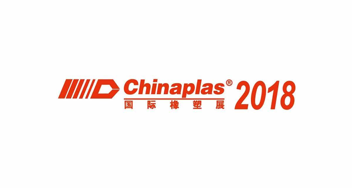 Chinaplas 2018, SHANGHAI