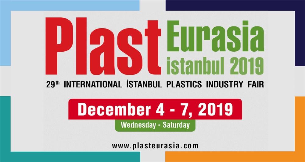 PLAST EURASIA 2019