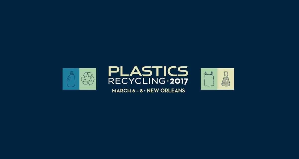 Recycling Conference, New Orleans 2017
